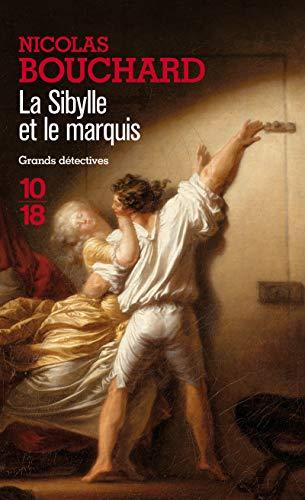 La sybille et le marquis - vol3: Nicolas Bouchard
