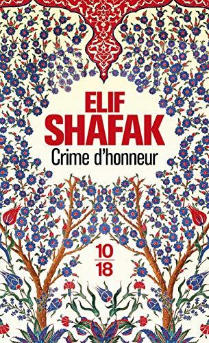 9782264060525: Crime d'honneur