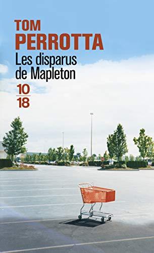 9782264060914: Les disparus de Mapleton