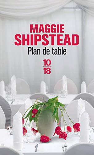 9782264061263: Plan de table