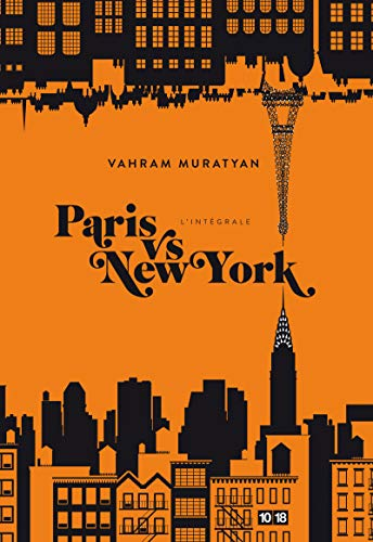 Paris vs New York: Vahram Muratyan