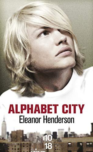 9782264062666: Alphabet City