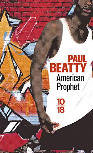 9782264062727: American Prophet