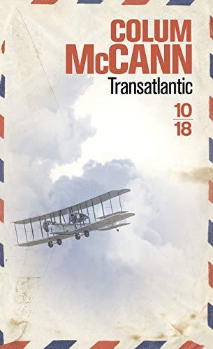 9782264062758: Transatlantic (10/18)