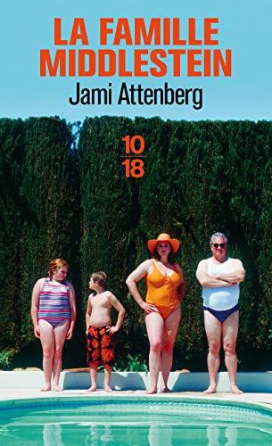 9782264063298: La Famille Middlestein