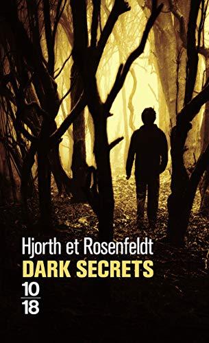 9782264064493: Dark secrets