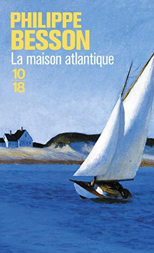 9782264064769: La maison Atlantique