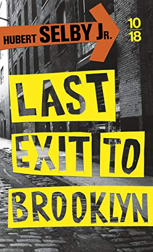 9782264065735: Last exit to Brooklyn