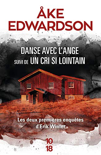 9782264067241: Les deux premi�res enqu�tes d'Erik Winter - Edwardson 2en1