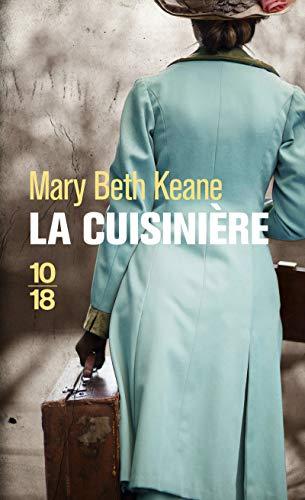 La Cuisinière: Mary Beth KEANE