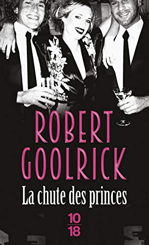 9782264068293: La Chute des Princes (French Edition)