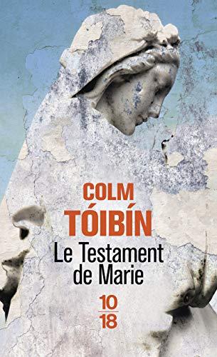 9782264068590: Le testament de Marie