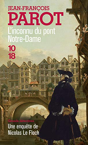 9782264068903: L'inconnu du pont Notre-Dame (Grands détectives)