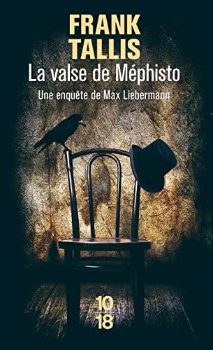 9782264072139: La valse de Méphisto (7)