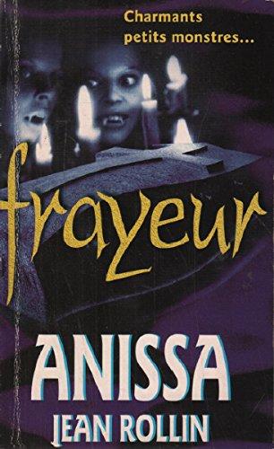 Les deux orphelines vampires : Anissa :
