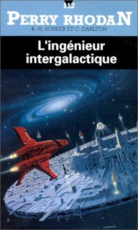 9782265002197: L'Ingénieur intergalactique