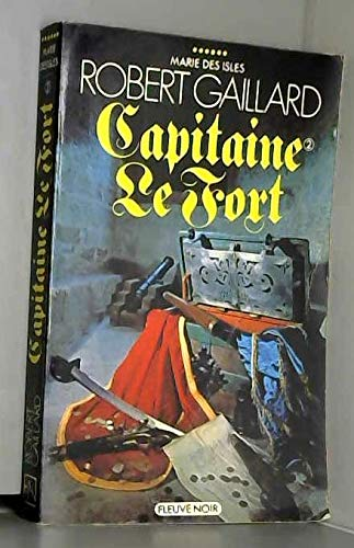 Capitaine le fort. 2: n/a
