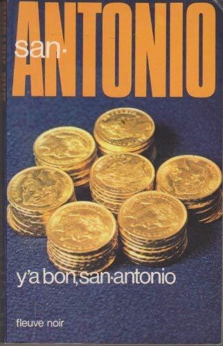 9782265005679: Y'a bon San-Antonio