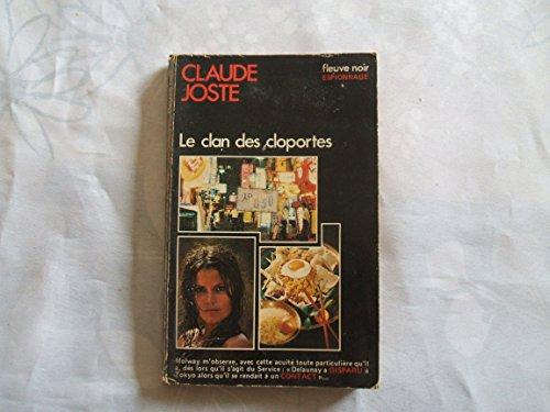 Le Clan des cloportes: Joste Claude