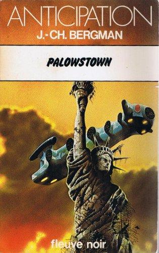 Palowstown: Jean Chistian Bergman
