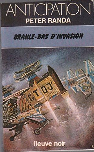 9782265010796: Branle Bas D'invasion