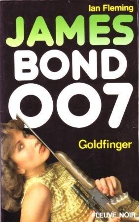 9782265013322: Goldfinger