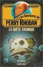 9782265013711: Les aventures de Perry Rhodan : La quête cosmique : Anticipation fleuve noir n° 321 / 7
