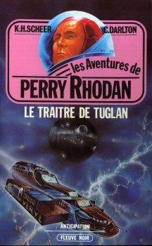 9782265013735: Le Tra�tre de Tuglan (Les Aventures de Perry Rhodan)