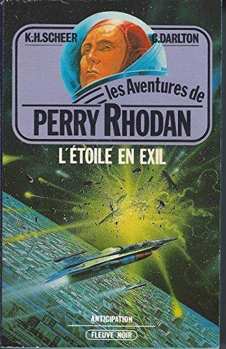9782265014831: L'�toile en exil - Perry Rhodan - 13