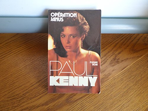 Opération Janus (Collection Kenny): Paul KENNY