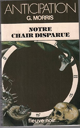 9782265016590: Notre chair disparue