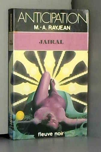 9782265016620: Jairal