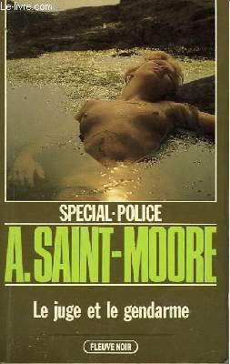 9782265017481: Le Juge et le gendarme (Sp�cial-police)