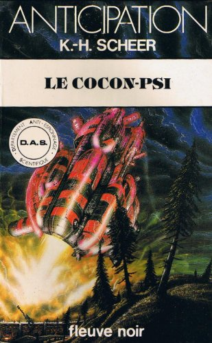 9782265018549: Le cocon-psi