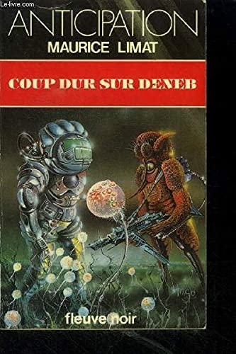 9782265019539: Coup dur sur Deneb