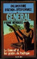 9782265019676: Le Général et les pirates du Pacifique