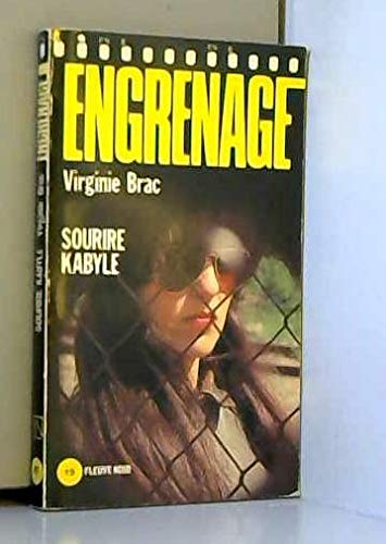 9782265021044: Sourire kabyle (Engrenage)