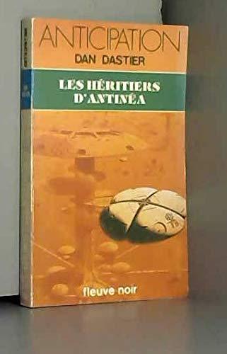 9782265021297: FLEUVE NOIR ANTICIPATION N° 1189: Héritiers d'Antinéa (les)
