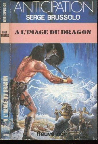 9782265021303: À l'image du dragon
