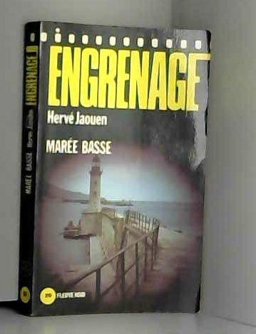 Maree Basse: Jaouen, H.