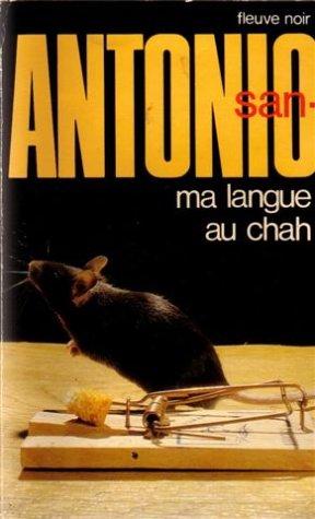 9782265023451: Ma langue au chah / roman