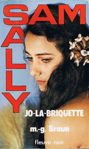 9782265027336: Jo-la-briquette