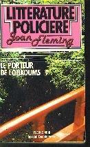 Le Porteur de loukoums Joan Fleming: Le Porteur de