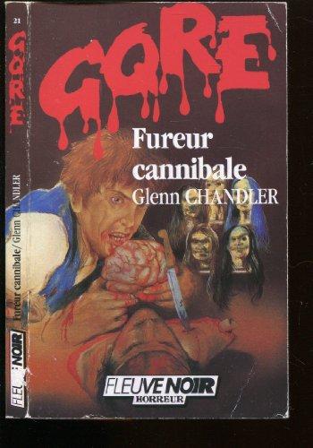 9782265032736: Fureur cannibale