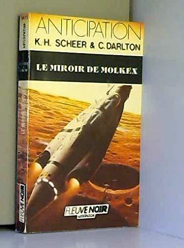 9782265033320: Le miroir de molkex