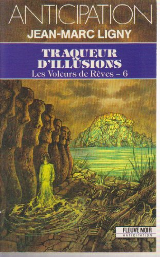 9782265037489: Traqueur (Collection