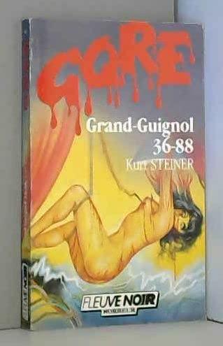 9782265037564: Le grand guignol