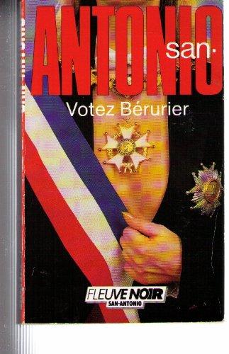 9782265037762: Votez Bérurier!