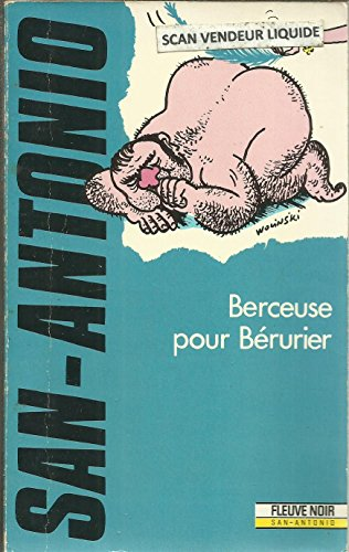 9782265040076: Berceuse pour Bérurier