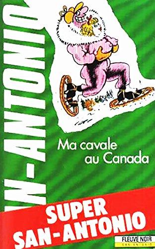 9782265041646: MA CAVALE AU CANADA
